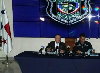 """PGN realiza Operación """"Omega"""" con incautación de presunta droga, armas, vehículos, dinero y 33 detenidos"""