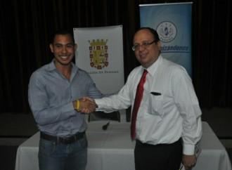 CSS y Alcadía de Panamá en alianza promueven estilos de vida saludable