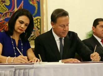 Panamá ratifica Acuerdo de París sobre cambio climático y la protección del planeta