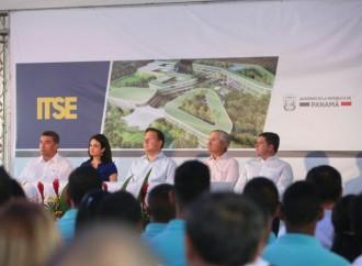 Presidente Varela: ITSE inicia una nueva era en la educación técnica de los panameños