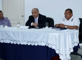 MP coordina acciones para asegurar éxito del SPA