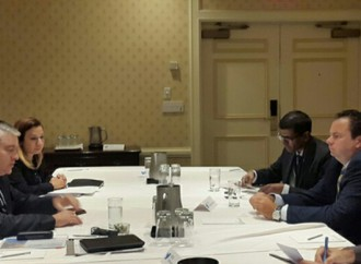 Panamá participa en X edición del Foro Internacional de las Américas