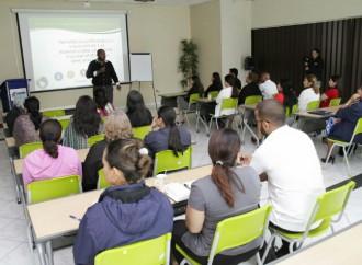 AMPYME impulsa integración laboral para jóvenes con discapacidad