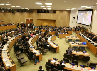Panamá respalda Declaración de Nueva York sobre refugiados y migrantes
