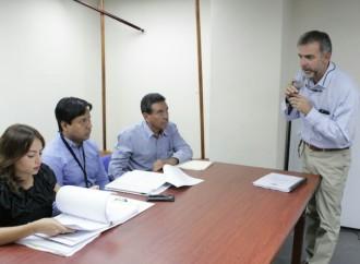 8 empresas participaron en homologación del pliego de cargos para mantenimiento de la Carretera Centenario