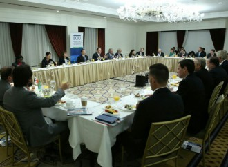 Presidente Varela promueve en Estados Unidos nuevo clima de inversión basado en transparencia y respeto de la ley
