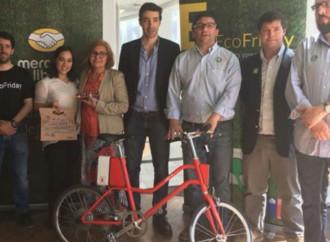 Chile: Gobierno anuncia primera campaña #EcoFriday de productos sustentables online