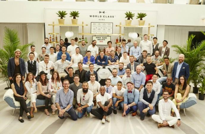 La competencia más importante de mixología comienza y enciende la emblemática ciudad de Miami