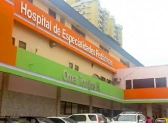 Hospital de Especialidades Pediátricas  reanuda Cirugías Ambulatorias a partir del 4 de octubre