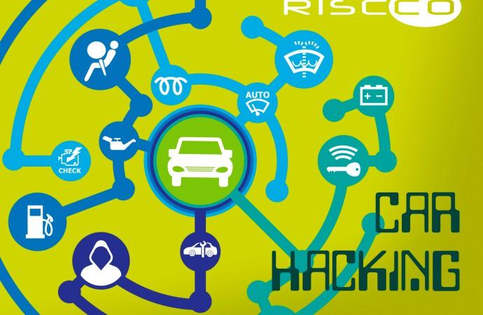 Recomendaciones de RISCCO para prevenir el Hackeo de Autos o Car Hacking
