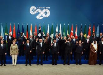 Mañana inicia Cumbre del Líderes del G20 2016