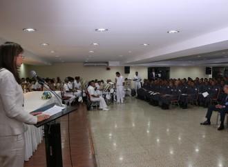 """ONPAR participa en taller """"Un paso hacia la Integración"""""""