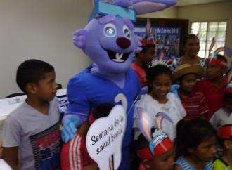 Programa Comunidad Libre de Caries devuelve sonrisas a niños y jóvenes de las comunidades del Lago Alajuela