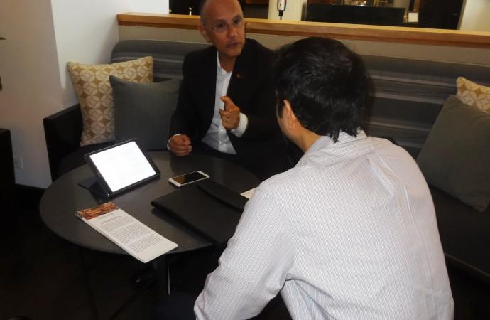 Escuela de Negocios de la Universidad de Miami ofrece MBA en español para panameños