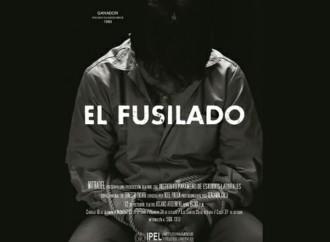 """""""El Fusilado"""" deErnesto Endara estará en escena durante el mes de octubre"""