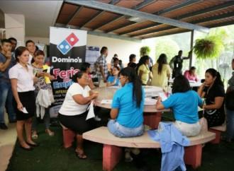 Un 65% de mujeres participaron en feria de empleo en Panamá Este