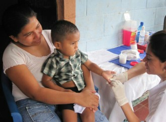 1,600 profesionales de la salud de Mesoamérica cursaron diplomados en salud materna y perinatal