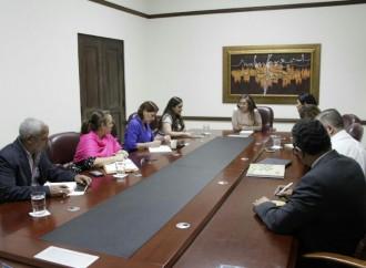 AMPYME y MINGOB impulsan programas de inserción laboral para privados de libertad