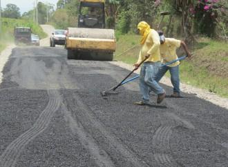 9.7 km., de camino construirá el MOP para conectar comunidades de Potrerillo Arriba y Palmira Abajo en Boquete