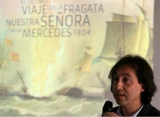"""Celebración del I Curso Hispano-Panameño de Formación """"Gestión del Patrimonio Cultural Subacuático"""""""