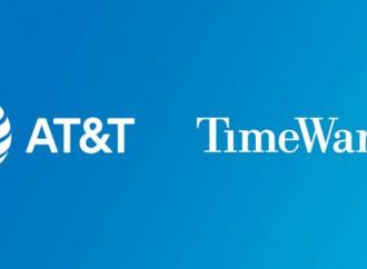 AT&T confirmó compra de Time Warner Inc.