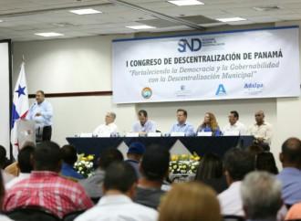 Más de 1,400 proyectos comunitarios en gestión gracias a la Descentralización