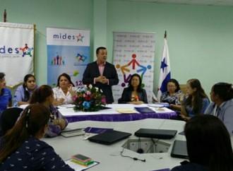 MIDES, OIT y Casa Esperanza trabajan en la Prevención y Erradicación del Trabajo Infantil