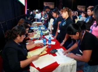 PRD culminó elecciones internas para elegir nueva Junta Directiva del CEN