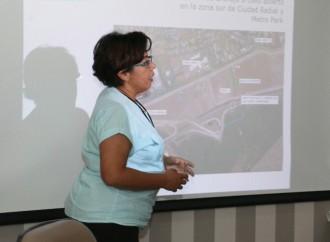 Alcaldía de Panamá plantea solución definitiva a inundaciones en Juan Díaz