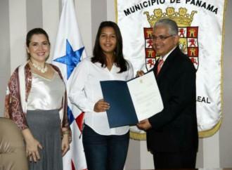 Alcaldía de Panamá entrega Orden de Proceder para Señalización Vial en el Casco Antiguo