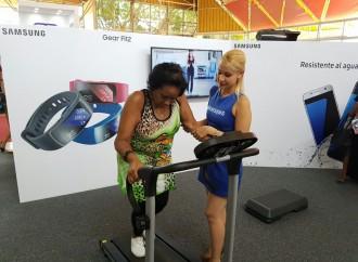 Innovaciones de Samsung se destaca en la Feria Internacional de la Habana