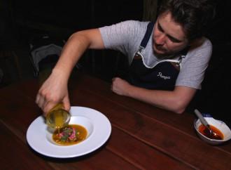 Expedición Panga: Cocinando con el entorno en la Península de Azuero