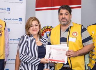 Copa Airlines reafirma apoyo a la TELETÓN 20-30