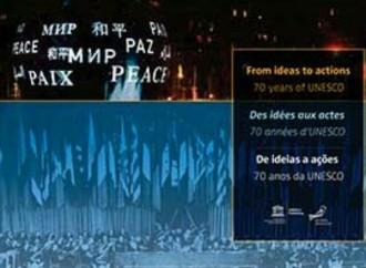 70° Aniversario: El futuro de la historia de la UNESCO