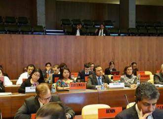 Guatemala presentó avances ante la Organización Internacional del Trabajo