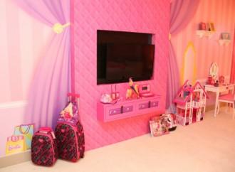 Barbie® prolonga su estadía en Panamá y ofrece nuevas atracciones a sus admiradoras