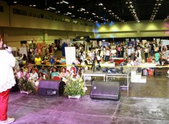 Mujeres del distrito de Panamá participaron en el III Festival de la Mujer Pro Igualdad de Oportunidades