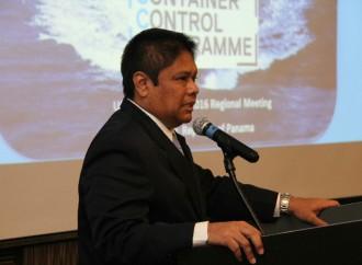 Programa Global de Control de Contenedores ha decomisado droga y productos de contrabando