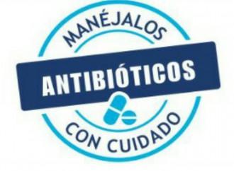 Semana Mundial de Concienciación sobre el Uso de los Antibióticos 2016