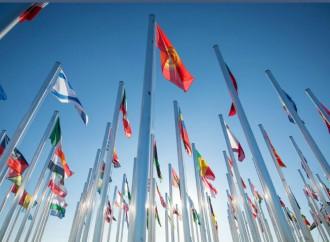 Países del Sur aumentan cooperación para luchar contra el cambio climático