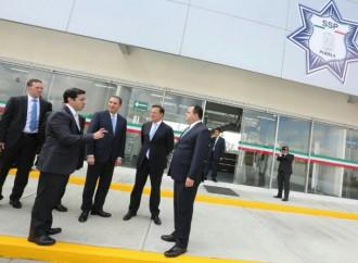 Panamá y México fortalecerán intercambio de información y cooperación de seguridad