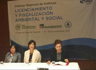 Lanzan nueva comunidad de práctica de agencias ambientales de América Latina