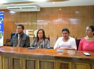 MIDES presentó Plan Estratégico Interinstitucional de Juventudes a jóvenes de Herrera, Los Santos y Veraguas