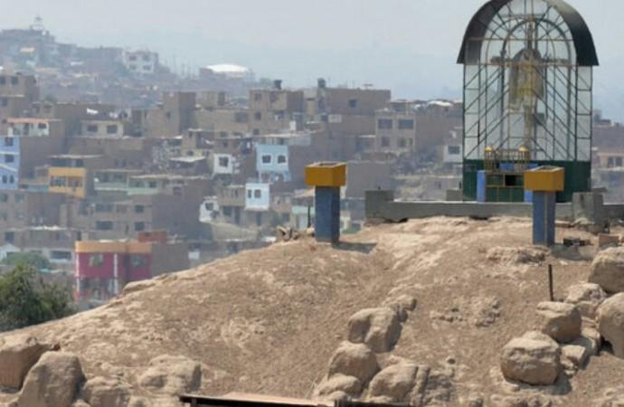 """""""Lima, ciudad de las huacas"""" hace que la defensa del patrimonio sea sostenible"""
