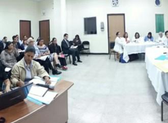 11 empresas participan en licitación de materiales e insumos para Clínica de Heridas