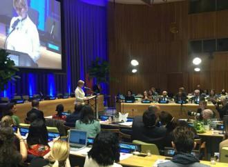 Castillo de Varela aboga por la Cero Discriminación para las personas afectadas por el VIH/SIDA