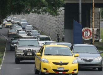 Gobierno pondrá en marcha medidas para agilizar el tráfico vehicular en la Ciudad de Panamá