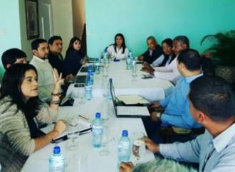 Migración se incorpora al Comité de trabajo del Sistema de Puerto Libre para la provincia de Colón