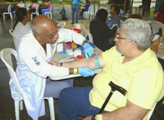 Censos de Salud Preventiva en Panamá Norte han beneficiados a unas 3,500 personas