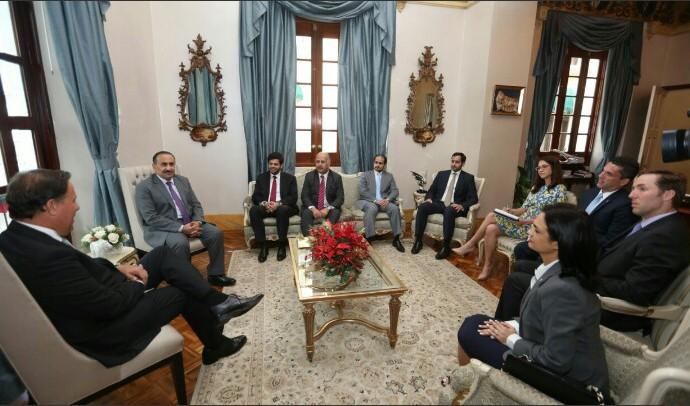Autoridades adelantan negociaciones para nueva ruta aérea Qatar- Barcelona– Panamá
